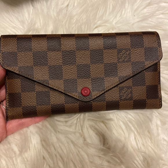 Louis Vuitton Handbags - Louis Vuitton Josephine wallet